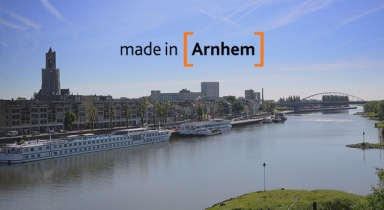Video Made in Arnhem Promo