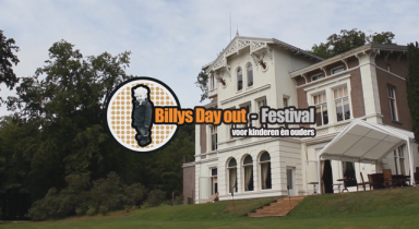 Video Billy's Day Out Festival